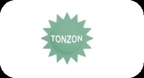 logo tonzon