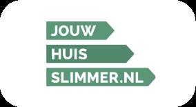 logo jouwhuisslimmer.nl