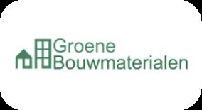 logo groene bouwmaterialen